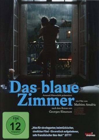 Das blaue Zimmer stream