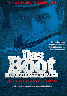 Das Boot (Director´s Cut) stream