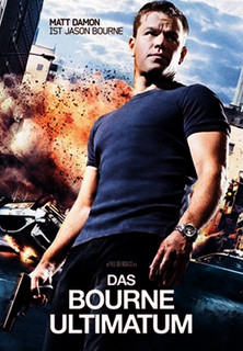 Das Bourne Ultimatum - stream