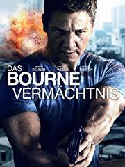 Das Bourne Vermächtnis (4K UHD) - stream