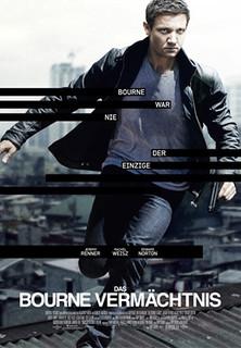 Das Bourne Vermächtnis stream