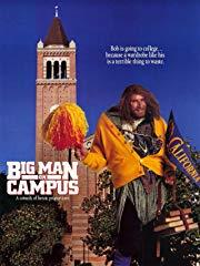 Das Bucklige Schlitzohr (Big Man on Campus) - stream