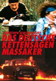 Das deutsche Kettensägen Massaker Stream