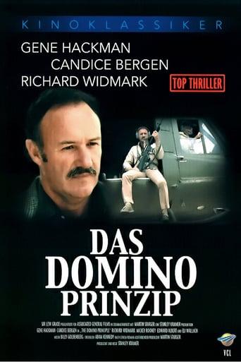 Das Domino-Komplott Stream