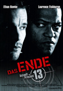 Das Ende - Assault on Precinct 13 stream