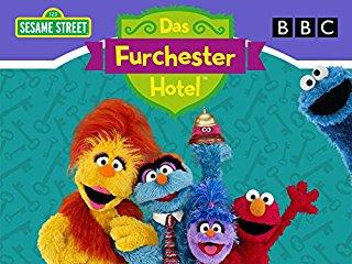 Das Furchester Hotel stream