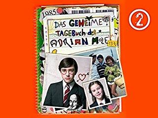 Das geheime Tagebuch des Adrian Mole 13 3/4 Stream