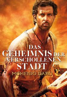 Film Das Geheimnis der verschollenen Stadt - Mohenjo Daro Stream