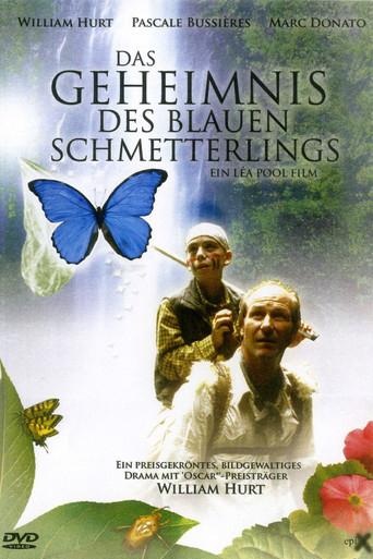 Das Geheimnis des blauen Schmetterlings stream