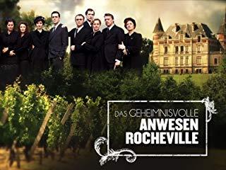 Das Geheimnisvolle Anwesen Rocheville stream