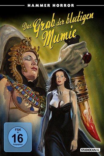 Das Grab der blutigen Mumie - stream