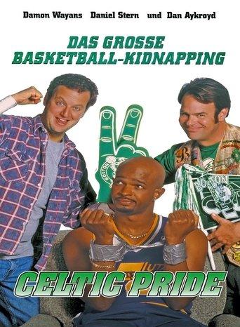 Das große Basketball-Kidnapping stream