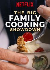 Das große Familienkochen stream