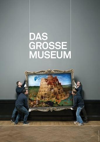 Das große Museum stream
