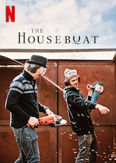 Das Hausboot Stream
