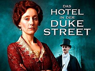 Das Hotel in der Duke Street Stream