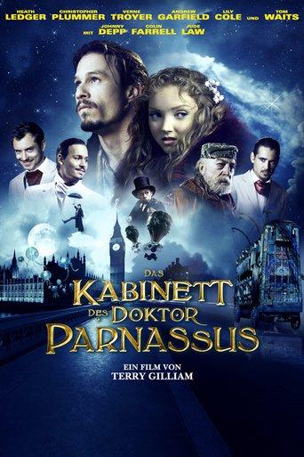Das Kabinett des Dr. Parnassus stream
