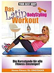 Das Latin Bodystyle Workout - Für Einsteiger stream