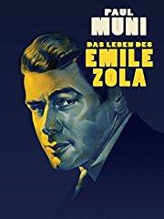 Das Leben des Emile Zola stream