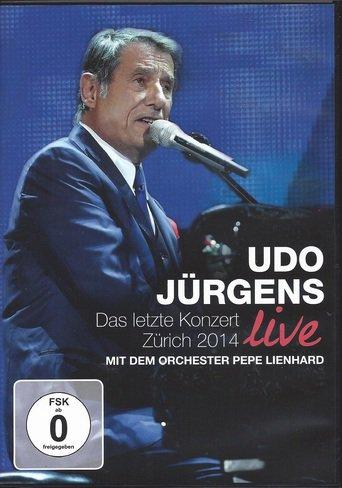 Das letzte Konzert - Zürich 2014 - stream