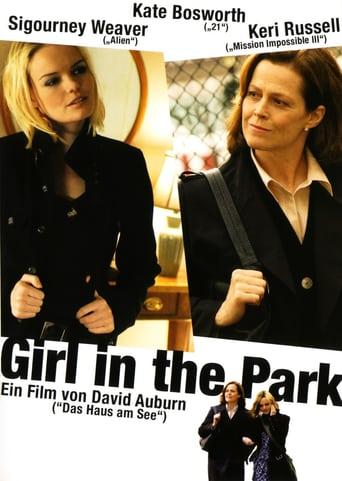 Das Mädchen im Park stream