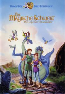 Das magische Schwert - Die Legende von Camelot - stream