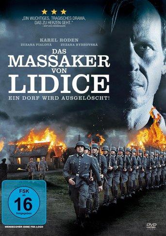 Das Massaker von Lidice stream