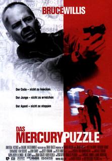 Das Mercury Puzzle stream