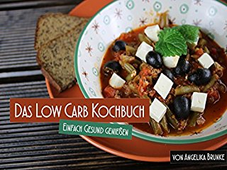 Das multimediale Low Carb Kochbuch im Baukastensystem stream