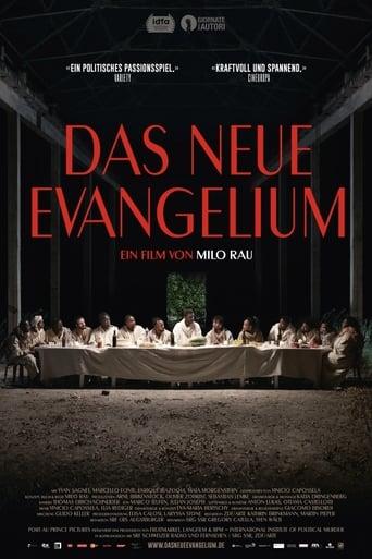 Das Neue Evangelium Stream