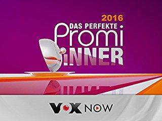 Das perfekte Promi Dinner - stream