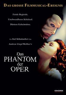 Das Phantom der Oper stream