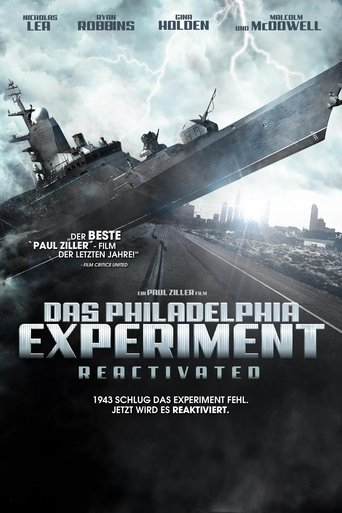 Das Philadelphia Experiment: Reactivated stream