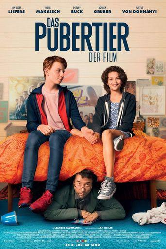 Das Pubertier - Der Film Stream
