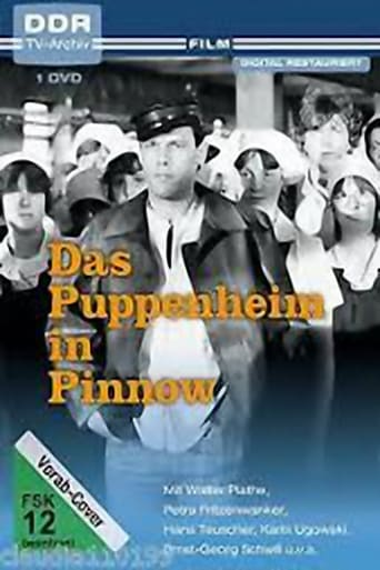 Das Puppenheim in Pinnow stream
