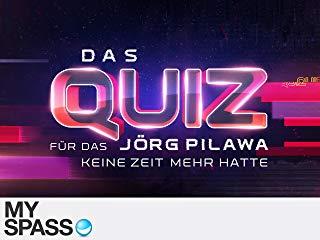 Das Quiz für das Jörg Pilawa keine Zeit mehr hatte Stream
