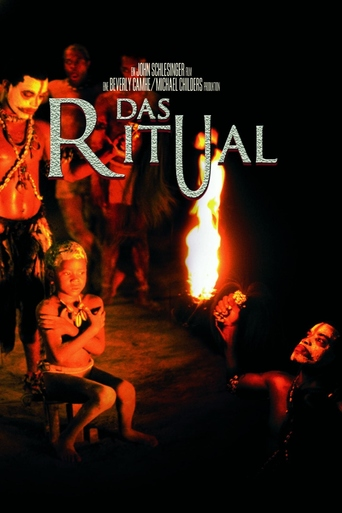 Das Ritual stream