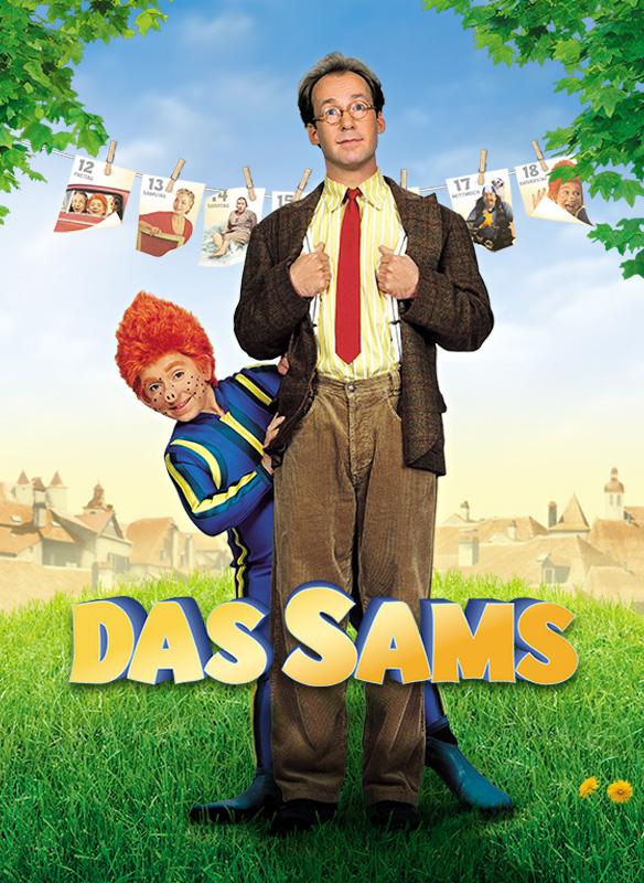 Das Sams (digitally remastered) Stream