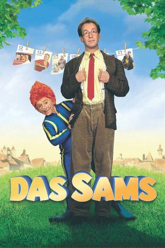 Das Sams Stream