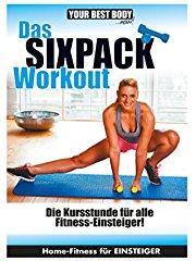 Das Sixpack Workout - Für Einsteiger stream