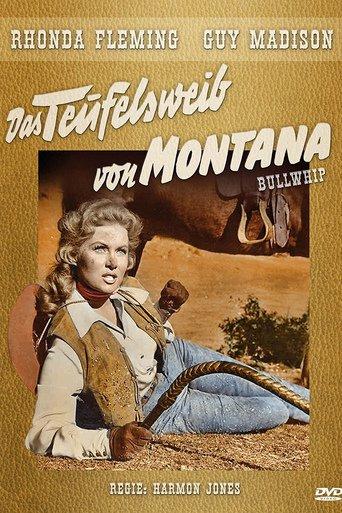 Das Teufelsweib von Montana stream
