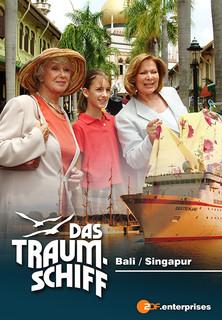 Das Traumschiff - Bali/Singapur stream