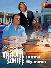 Das Traumschiff - Burma/Myanmar stream