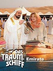 Das Traumschiff - Emirate - stream