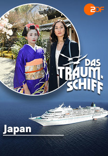 Das Traumschiff - Japan stream