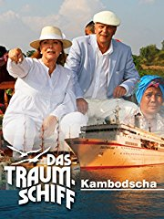 Das Traumschiff - Kambodscha stream