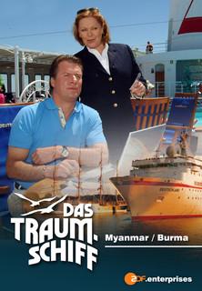 Das Traumschiff - Myanmar / Burma stream