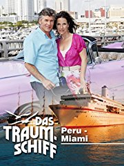 Das Traumschiff - Peru - Miami stream
