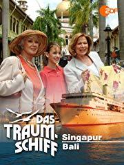 Das Traumschiff - Singapur / Bali stream