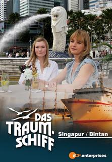 Das Traumschiff - Singapur/Bintan stream